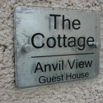 The Cottage Suite