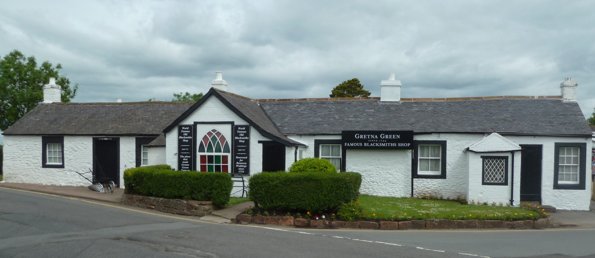 Blacksmiths-Shop-Gretna-Green