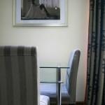 Executive Apartment Livingroom
