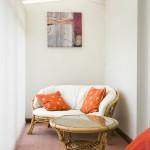 Executive Apartment Sun Room